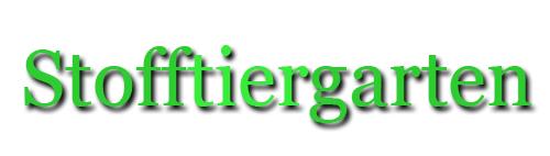 Stofftiergarten-Logo